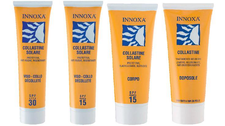 Affidarsi al sole in sicurezza, coi solari Innoxa!