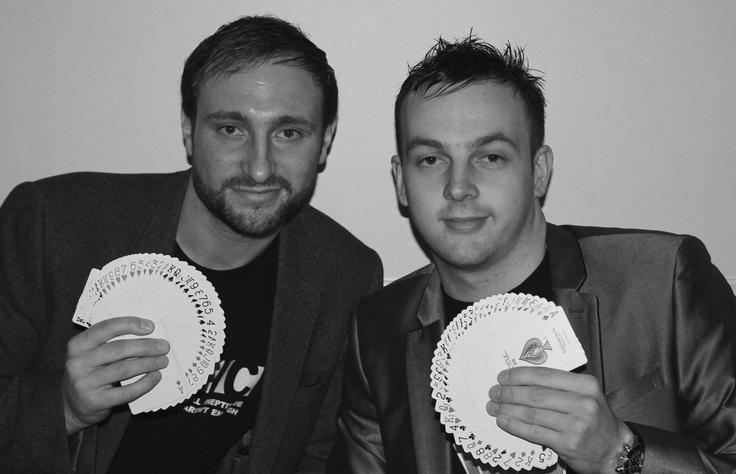 Wayne and Craig - Magic Flush
