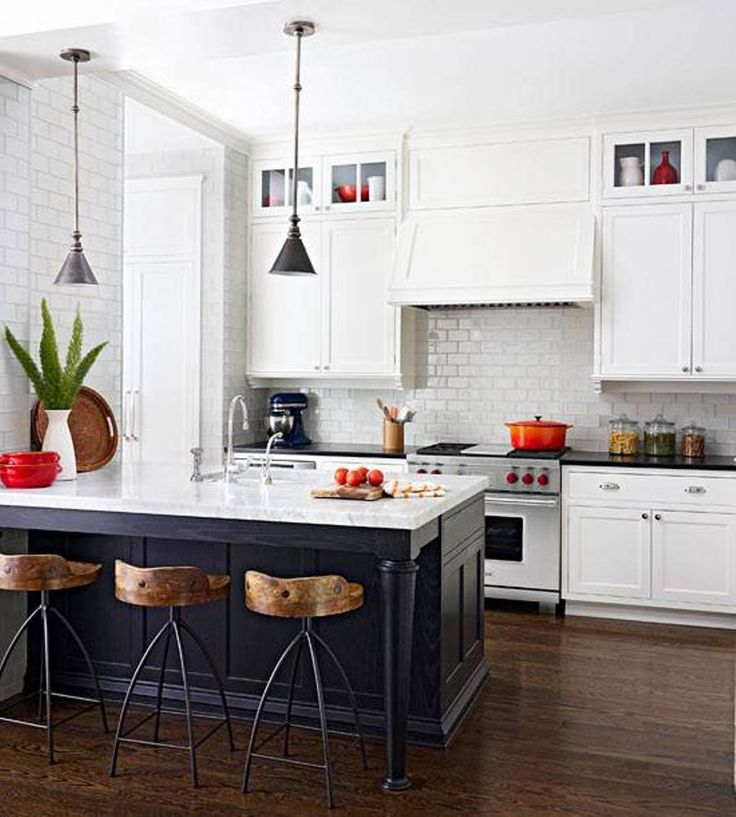 1000+ Ideas About Open Kitchen Layouts On Pinterest