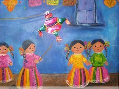¡No quiero oro, ni quiero plata, yo lo que quiero es quebrar la piñata! El ícono que se expone dentro de las posadas y los cumpleaños, y que además se ha expandido más allá de México, tiene un significado más profundo. Las piñatas datan de tiempos prehispánicos en tierras aztecas y mayas donde, …