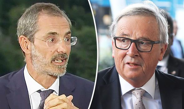 Italian Euroscepticism reflects 'EXTREME' tension behind Brexit vote, says think tank CEO - https://buzznews.co.uk/italian-euroscepticism-reflects-extreme-tension-behind-brexit-vote-says-think-tank-ceo -