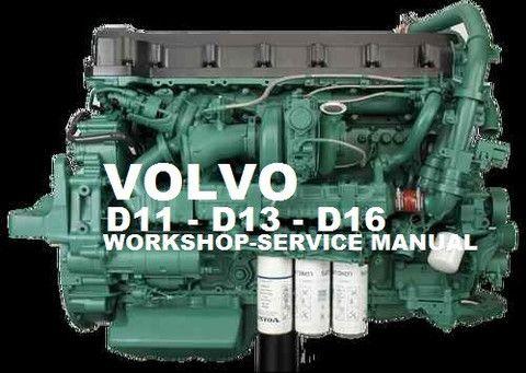 Volvo Truck Engine Diagram. Volvo. Automotive Wiring Diagrams