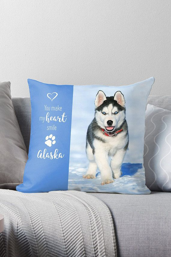 57fa215dc5a2 Pet Photo Pillow 11AHGP - Pet Memorial - Dog Photo Pillow - Pet Memorial  Pillow - Cat Memorial - Custom Dog Pillow - Dog Memorial - Pet Loss