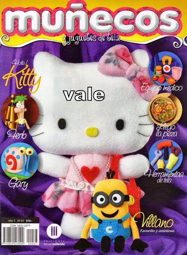Muñecos y Juguetes de Tela Nº 67 - Mary. XXV - Álbuns da web do Picasa