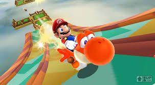 Descargar Mario y Yoshi! - Solo para Mexico