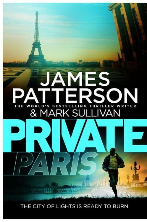 Download Ebook Private Paris (James Patterson) PDF, EPUB, MOBI