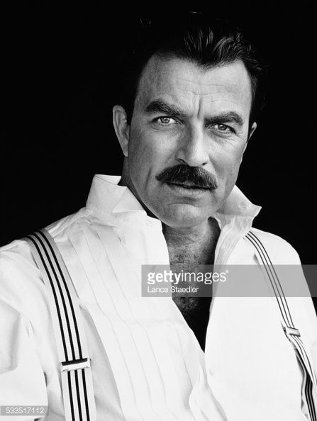 Tom Selleck Pictures | Getty Images
