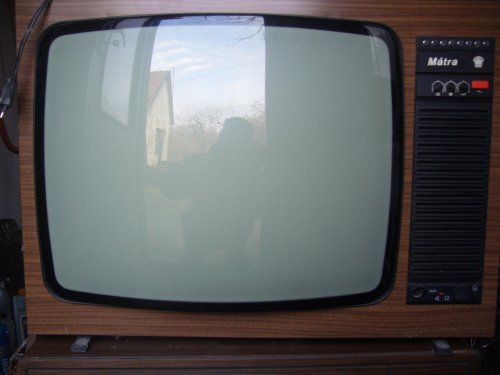 Orion Mátra televízió - 1985