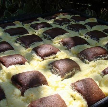 Paplan sütemény Recept képpel -   Mindmegette.hu - Receptek