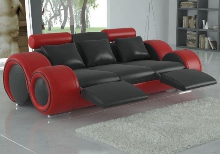Jennifer Convertibles Reclining Sofa