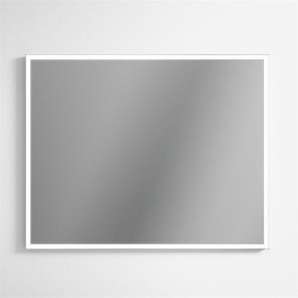 Køb Pulcher design Kubic Light 100x80 spejl. Fri fragt