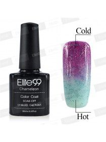 10ml Temperature Change Color Gel Nail Polish (5728)