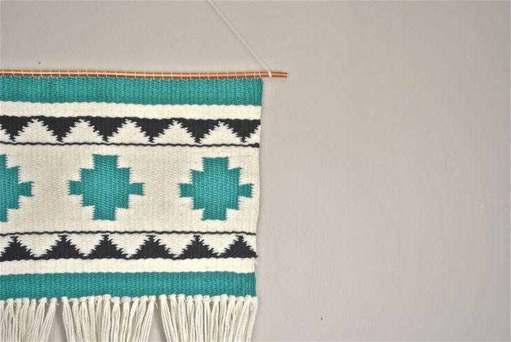 Desert Weaving                                                                                                                                                                                 Más