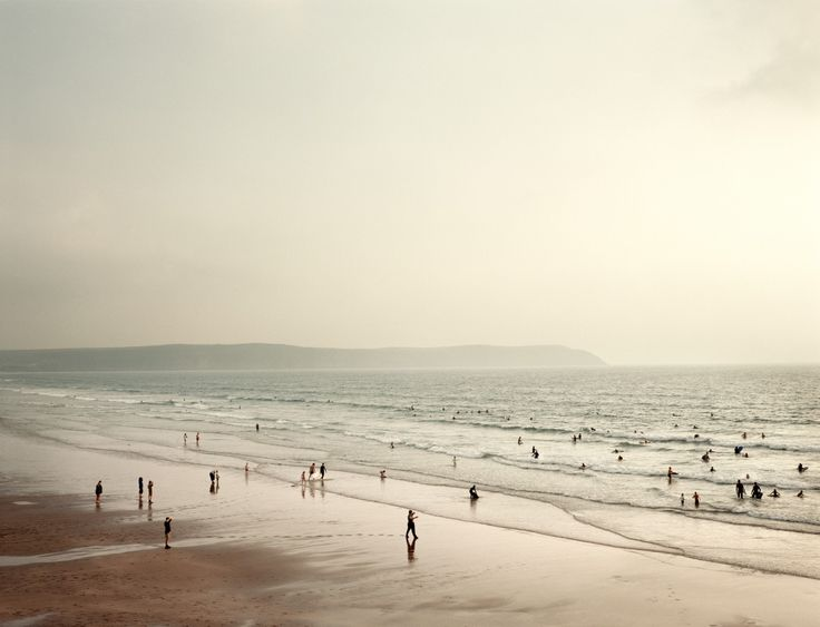 Woolacombe Beach | DegreeArt.com The Original Online Art Gallery