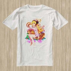 Bakemonogatari 04W Bakemonogatari  #Anime #Tshirt