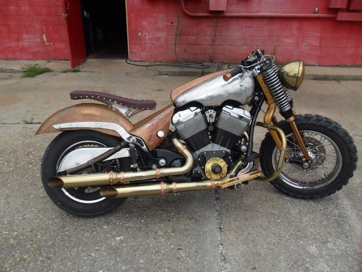Excelsior Henderson Into The Badlands Sunny S Bike Motorcycle