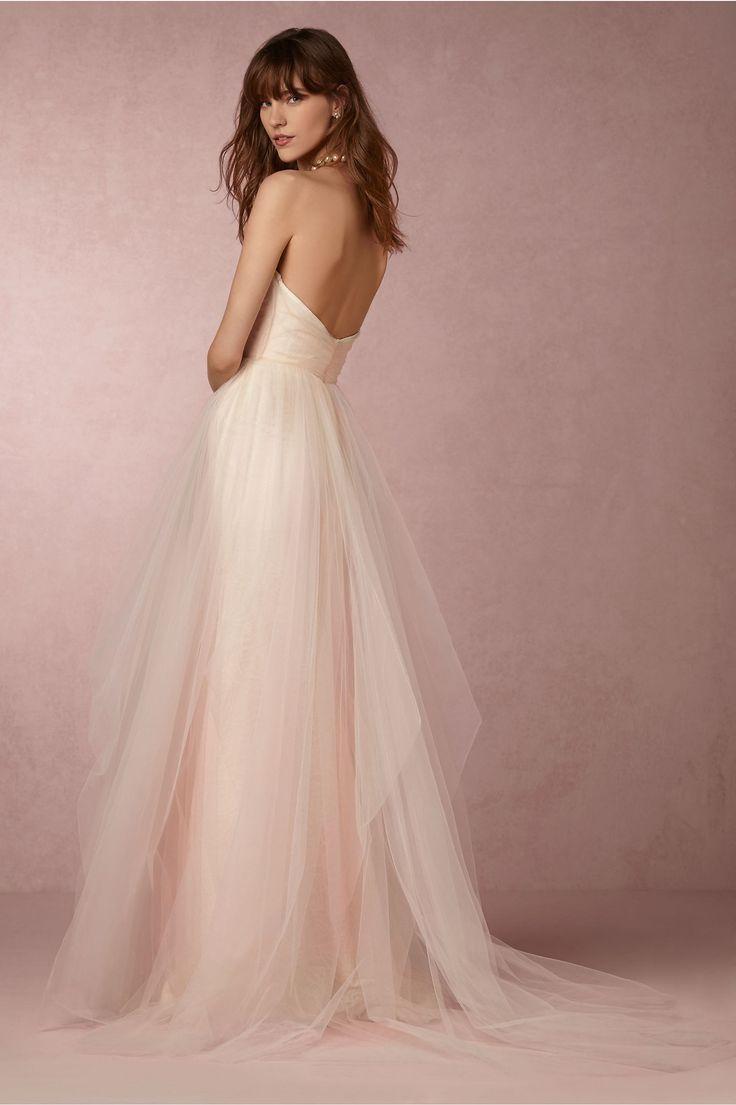 141 best WI: Wedding Dresses images on Pinterest | Short wedding ...