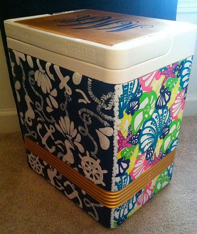 17 best images about cooler on pinterest southern