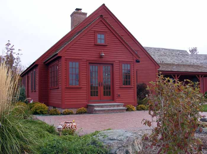 117 best new england homes images on pinterest cottage for New england home builders