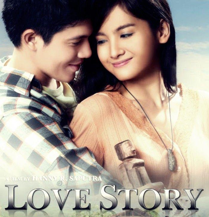 film romantis indonesia terbaik love story 2017