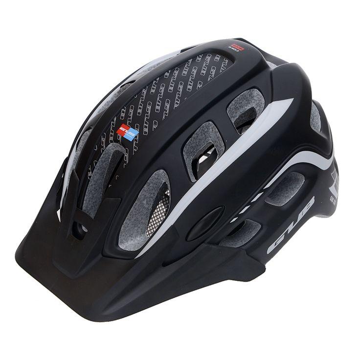 GUB 2017 MTB City Bike Cycling Helmet Integrally-molded EPS PC Capacete Casco MTB Bicicleta Fiets Bicycle Helmet 57-61cm 291g