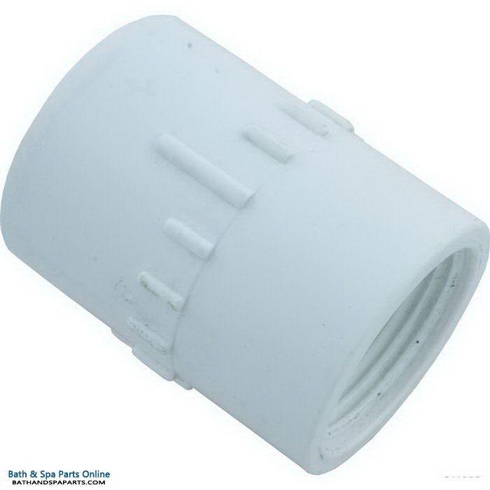 "Lasco SCH40 FIP PVC Adapter [1"" Slip x FPT] (435-010)"