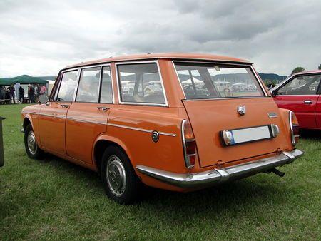 Simca 1301 break 1975