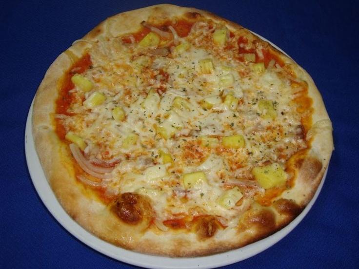 LA VELA Pizzeria restaurante en El Campello. Alicante