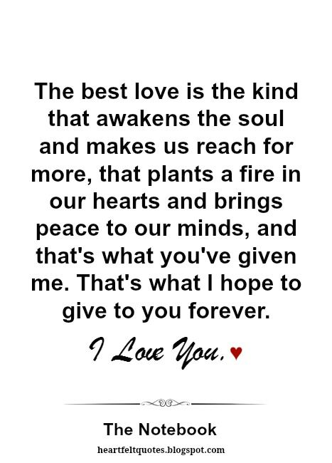 15 Best Passionate And Romantic Quotes From Movies That -1820