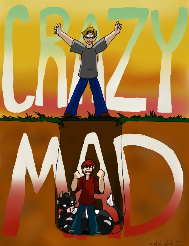 AH:+Team+Crazy+Mad+by+SaintsSister47.deviantart.com+on+@DeviantArt