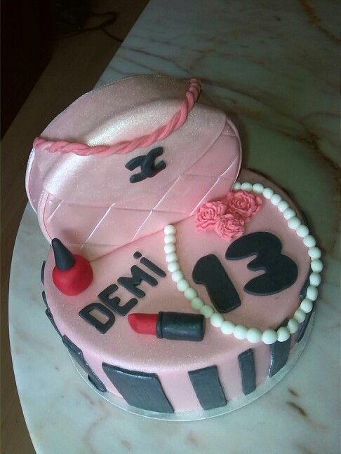 little lady's cake