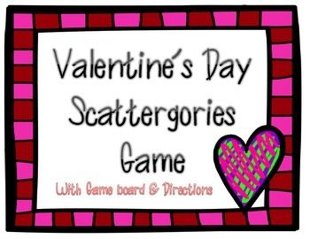 578 best images about Valentine's Day Resources + Activities on ...