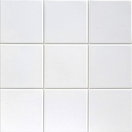 WHITE FLORAL WALL TILE SINCE 1922 The Bellagio Pinterest White