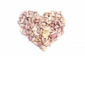 Research: Garlic Supplement Slows Cardiovascular Disease Progression