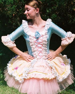 Custom Made Tutu Ballet Costumes Ballerina Men's Tutu and Costumes