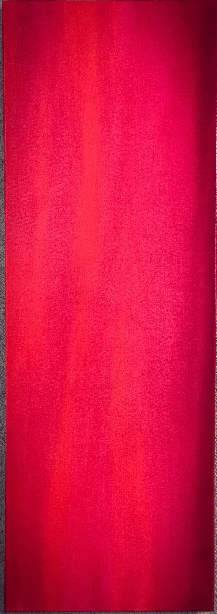 Vertikal colorfield