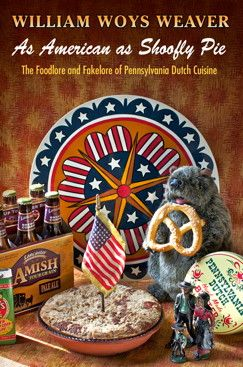 Amish, Etc Podcast: Beyond Shoofly Pie and Funnel Cakes - Amish Recipes Oasis Newsfeatures