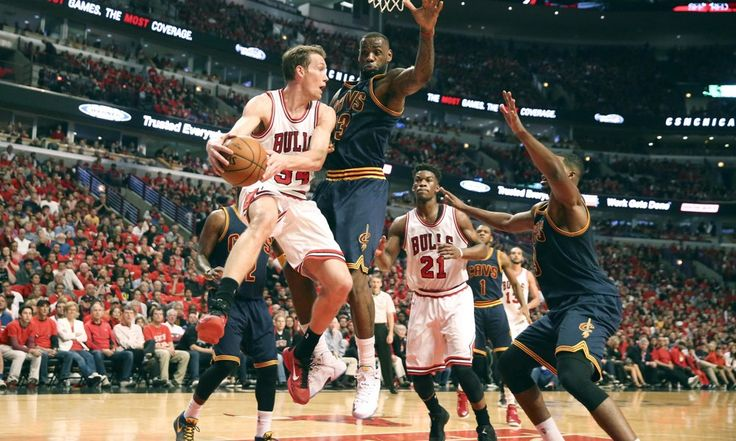 NBA Unveils 2015-16 Schedule - Today's Fastbreak The NBA officially unveiled the 2015-16 NBA schedule on Wednesday night, and the Cleveland Cavaliers and Chicago Bulls open the season on Oct. 27 in Chicago. The nightcap will feature the Golden State Warriors hosting the New Orleans Pelicans. Both games will be televised on TNT.....