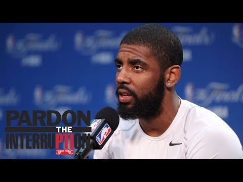 Cavaliers Don't Deny Kyrie Irving Trade Rumors | Pardon The Interruption | ESPN  Tony Kornheiser and Michael Wilbon share their thoughts on Koby Altman's introductory press conference and how the Cleveland Cavaliers never denied the trade rumors swirling around Kyrie Irving. ✔...