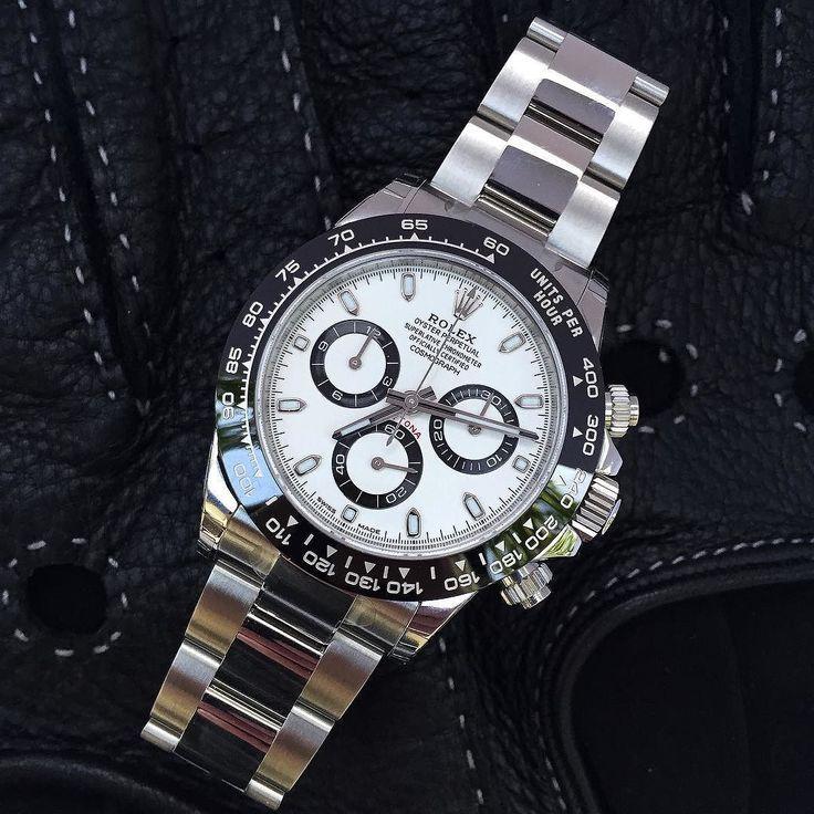 Rolex Cerachrom Daytona @rolex #rolex #rolexwatch #rolexdaytona #wristwatch…