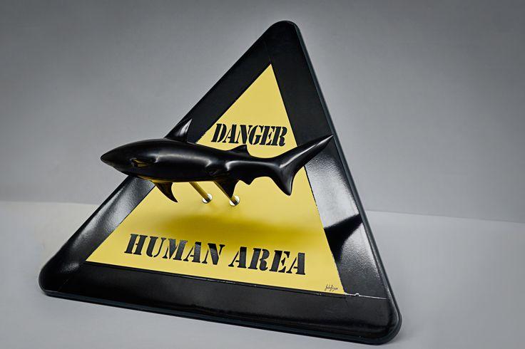 human area