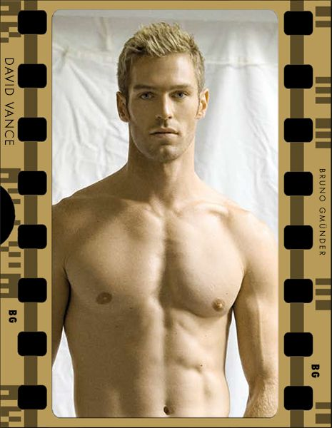David Vance is one of the world's most successful photographers in male erotic photography. In May we are going to publish a book Timeless Bodies. Stay tuned for more details on the project!    Photo: © David Vance: Book Timeless, Photo Books, David Vance, Vance Photography, Successful Photographers, Timeless Bodies, Boys Blond, Erotic Photography