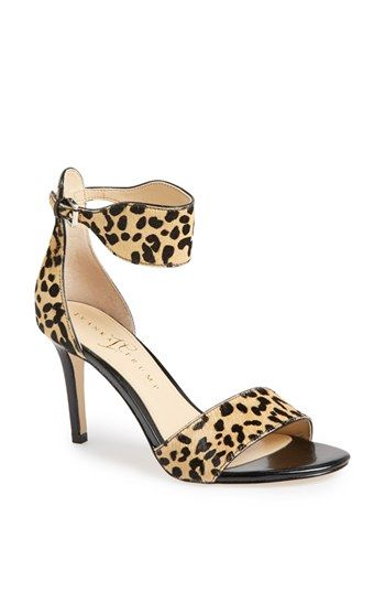 Ivanka Trump 'Gelana' Sandal available at #Nordstrom These are adorable~!!!  You NEED them~!!