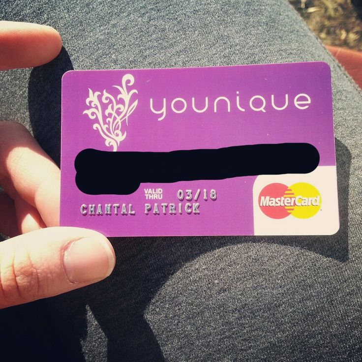 My younique card came in the mail today!! Happy lady right here!  If you want to join an amazing company that has endless opportunity message me  #makeup #cosmetics #mascara #women #lashes #workfromhome #joinmyteam #money #younique #uplift #beauty #socialmedia #pinterest