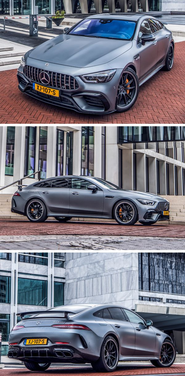 More Space More Power More Goose Bumps The Mercedes Amg Gt 63 S 4matic 4 Door Coupe Bas Fransen Www Ba Mercedes Amg Mercedes Car Mercedes Benz Models