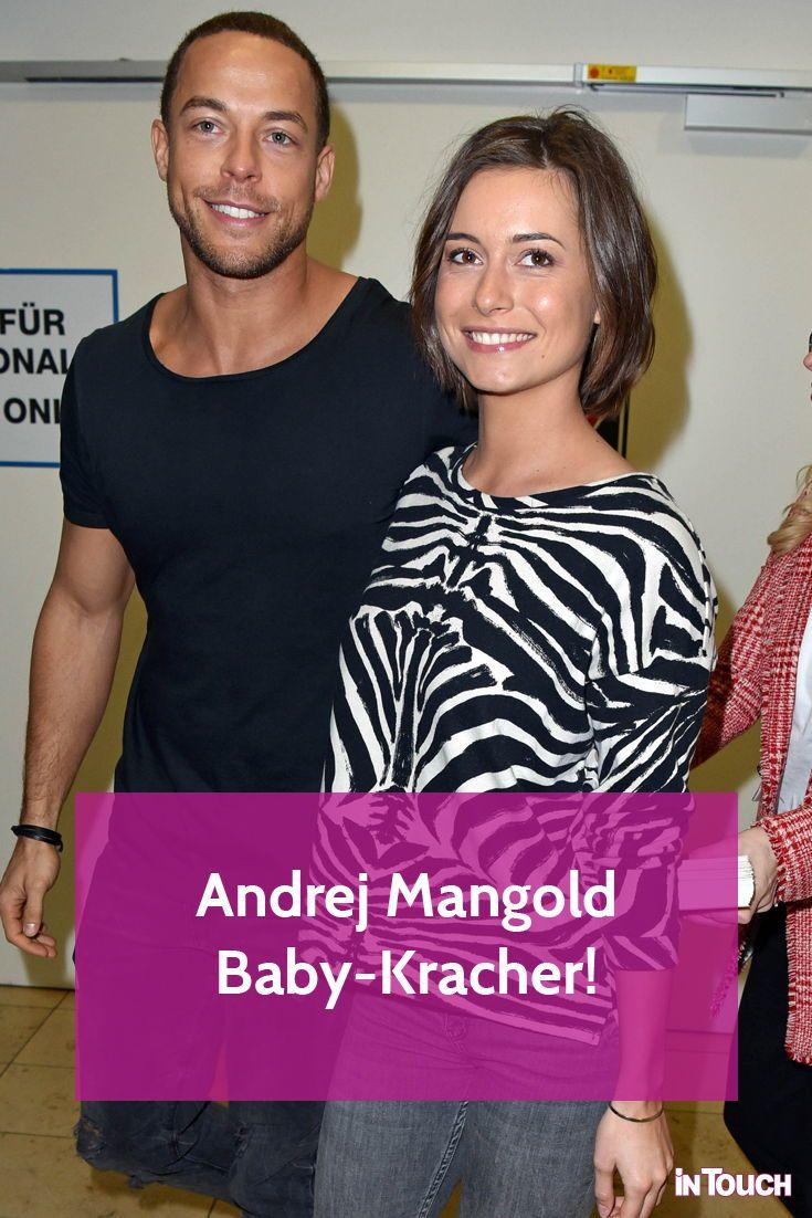 Andrej Mangold Und Jenny Lange Baby Kracher Sie Hat Es Verraten Spielerfrauen Ladies Night Demutigung