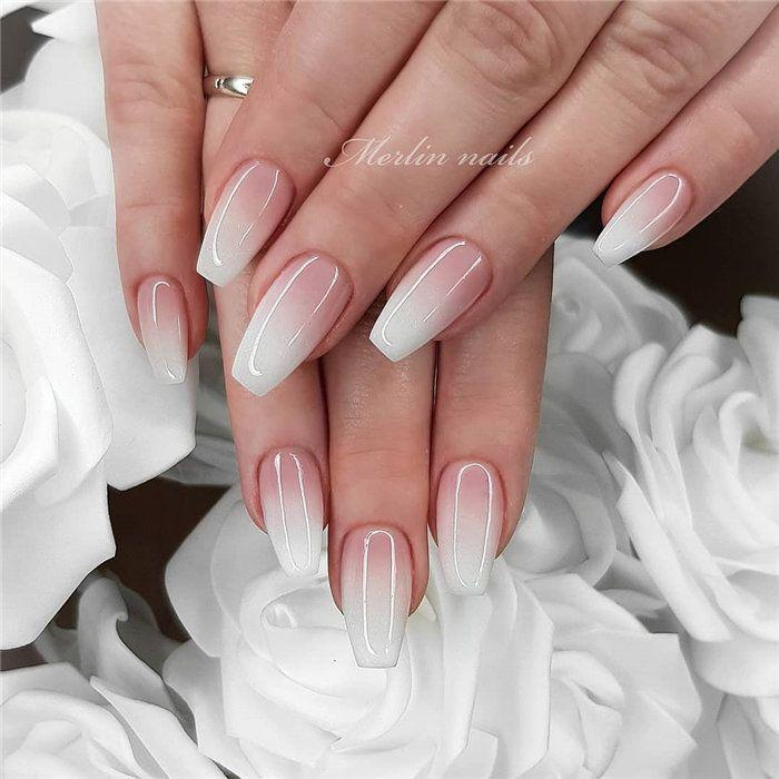 Nagel Best Gel Nails 31 Best Gel Nails 2823226 Weddbook