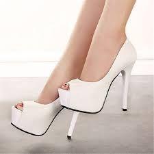 Resultado de imagen para zapatos de adolescentes de moda de tacon sexi