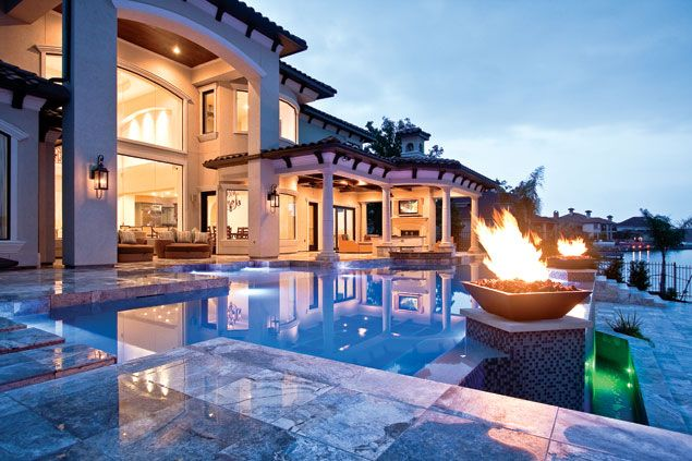 226 best swimming pools and water features images on for Swimming pool design new zealand