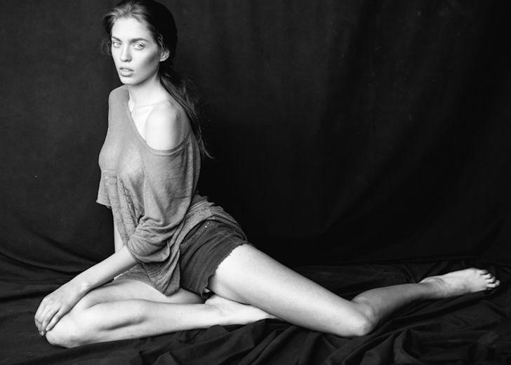 Angelika Banach | Division